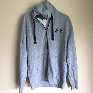 Under Armour Hoodie Men L